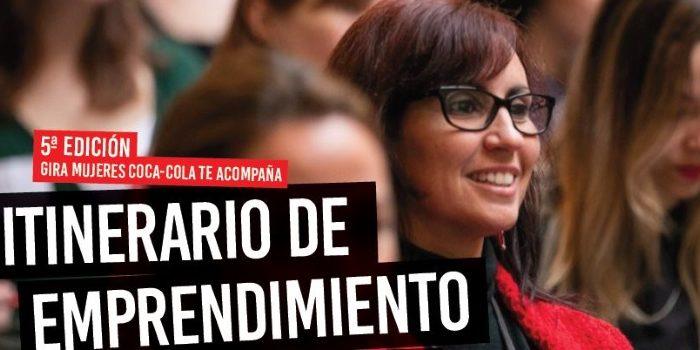 arranca-la-quinta-edicion-de-gira-mujeres-coca-cola