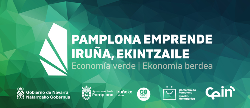 el-programa-'pamplona-emprende'-centrara-su-nueva-edicion-en-la-formacion-para-idear-y-desarrollar-ideas-de-negocio-vinculadas-a-la-economia-verde
